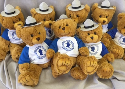 Trooper Teddy Bears2
